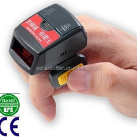 Small Laser NFC Bluetooth PRO Barcode