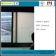 Professional manufacturer with factory spply smart magic glasses used for shower, office, houses, car