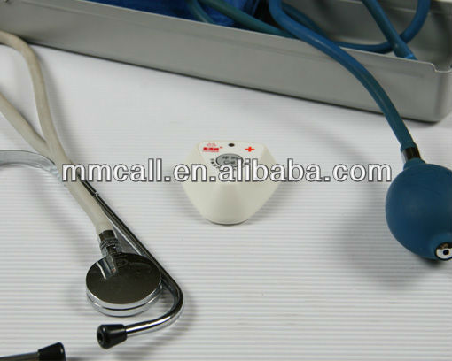 hospital wireless nurse call bell system