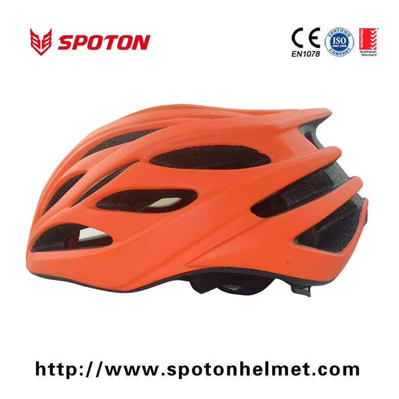 Breathable outdoor sports cycling helmet for adults