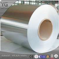 Mill Finish Cost Price Aluminum Sheet Alloy Aluminum Coil For Channel Letter