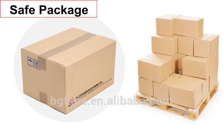 Adhesive Tape Wholesale Kraft Paper Gummed Tape For Box Sealing