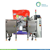 Automatic Single Station big bag grains packing machine