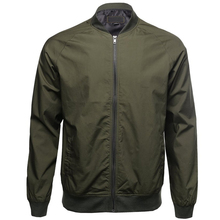 100% polyester lightweight custom satin mens bomber jacket