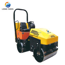 1 ton cheap road roller road construction equipments LXYL085D