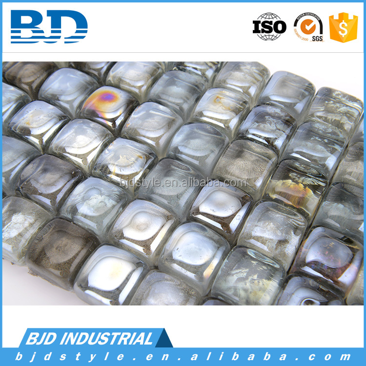 Good quality cheap price crystal stone and glass mosaic