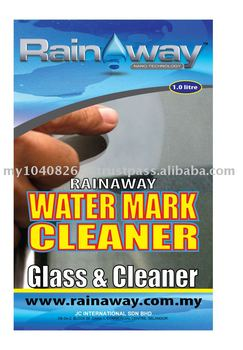 Rainaway Water Mark Cleaner