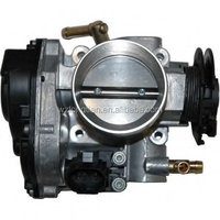 Electronic throttle body 06A 133 066 E 408236111007Z 06A133066E 06A-133-066-E FOR VW