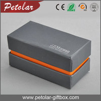 Wholesale rectangle essential oil packaging boxes
