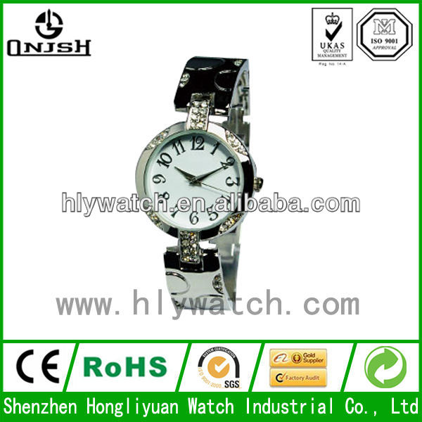 Good quality fashion lady watches at factory price with japan movt.