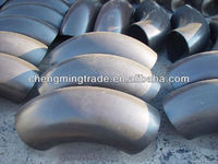 (ASTAM MATERIAL) ANSI STANDARD Pipe Fittings Mainly elbows
