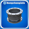 plumbing products malleable iron fitting heat resist expansion joint bellow