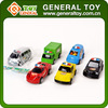 Different Colors Smalll Plastic Metal Pull Back Car For Kid