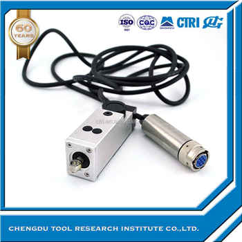 electronic balancing grinding guage diameter and surface measuring gauge