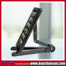 Portable Foldable Adjustable tablet Stand Bracket Holder Mount for Tablet PC