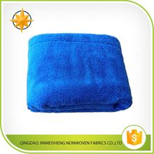 Custom Printed Super Absorbent Dry Hair Coral Fleece Thick Towels