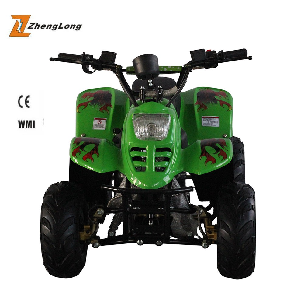 Double motor drive quad bike/electric atv 36v 1000w quad buggy