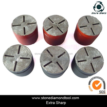 Cylinder Diamond Concrete Grinding Tool/Abrasive Disc