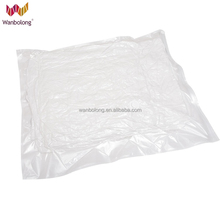2018 high quality popular Easy Simple Quick Space Saving vacuum bag with valve for bedding,clothing