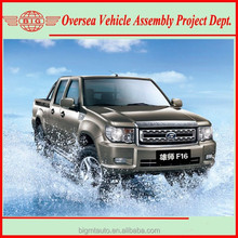 CHINA PICKUP.STRONG POWER,HOT SALE 4x4 AWD NEW CAR CAOGO TRUCK VEHICLE ASSEMBLE 4WD