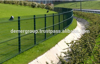 The best quality panel fence