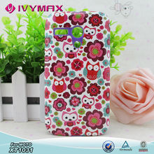 ivymax case cover for motorola moto g xt1032 in guangzhou
