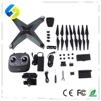 Rotate 360 degree rotation webcam rc drone made in China