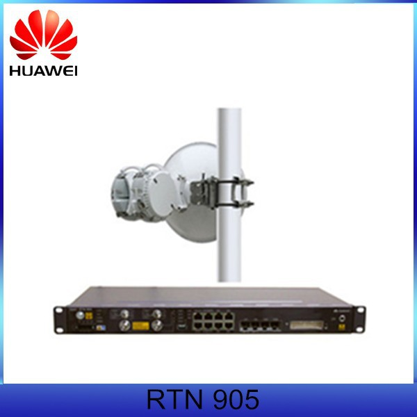 Huawei OptiX RTN 905 Equipment Microwave Radio