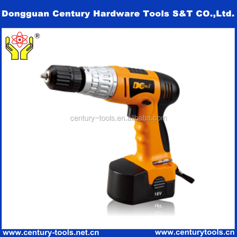 2016 electric Power Craft Cordless Drill Battery/Replacement Batteries For Cordless Drill