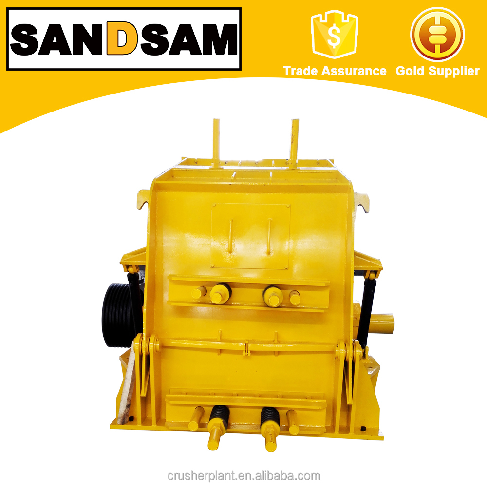 Famous brand stone crusher machine price,building and road construction equipment impact crusher