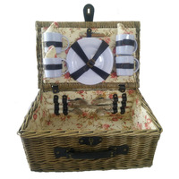 Buy willow picnic basket home decoration willow storage basket ...