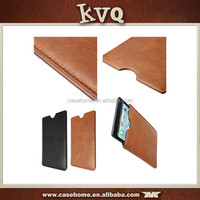 PU Leather Case Cover Pouch Bag For ipad 2/3/4 tablet leather case