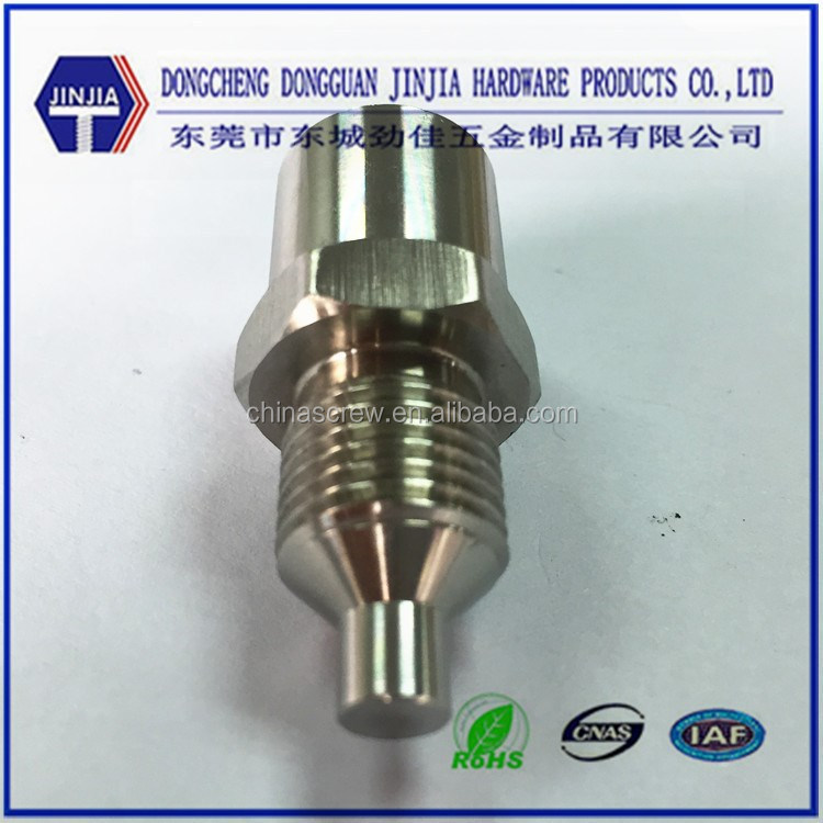 Dongguan high quality OEM lathe custom cnc router spare parts