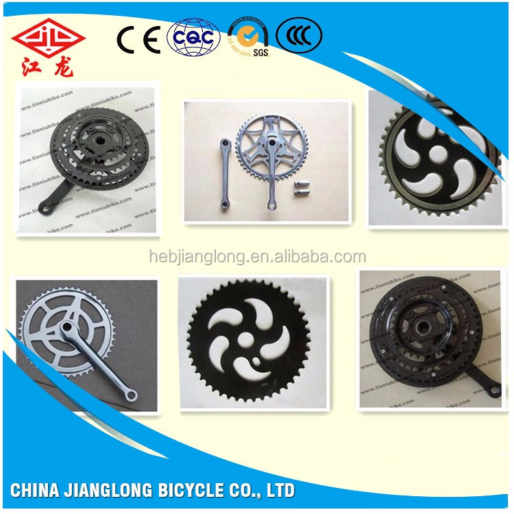 2016 Factory Price superior quality hot sale bicycle chainwheel LP-111