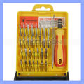 Precision 32-In-1 Electron Torx Screwdriver Set