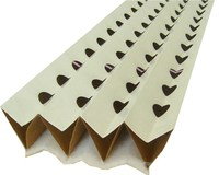 Spray booth folded dry-type filter paper(Manufacturer)