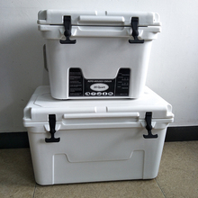 High quality rotomolded pinnacle cooler box