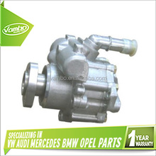 High Quality Auto Chassis Parts Hydraulic Power Air Steering Pump 028145157D, 028 145 157D, 028 145 157 D for VW Golf 3 Caddy