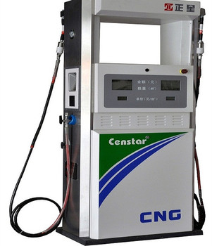 explosion-proof CNG dispenser for sale for natural gas metering station