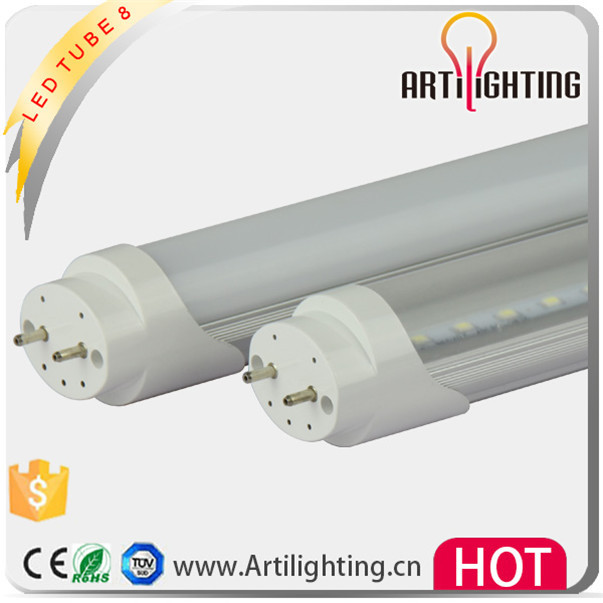 Hot new products www red tube com japan sex 18 led tube t8 150cm 18