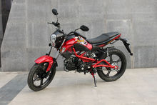 New 125CC Chinese Motor Vehicle Lifan Parts Motorcycle for Sale