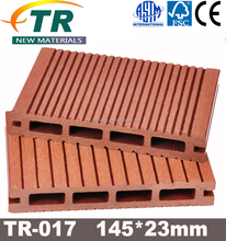 composite decking china