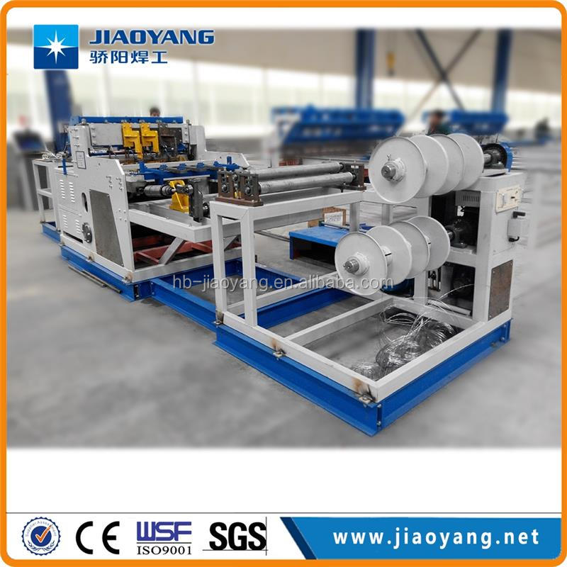 Best Price High quality Reinforcement brick force wire mesh welding machine
