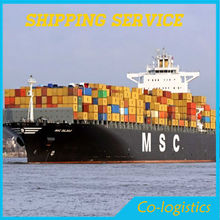 Best sea shipping service from China to NIGERIA --Derek Skype:colsales30