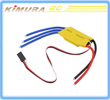 RC Quadcopter Plane Helicopter boat 30A Brushless Motor Speed Controller BEC ESC