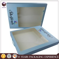 baby shower favor gift box clothes gift set artistic gift box