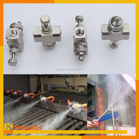 Water Atomization Spray Nozzles