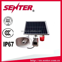 SENTER ST2303B outdoor security 3G camera Visual Inspection Of Transmission Line Channel