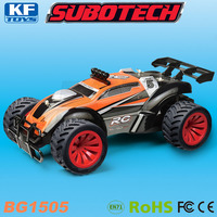 Subotech BG1505 1:16 2.4GHz high speed electric model rc car