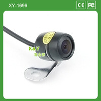 hide camera for the car installing cmos camera XY-1696